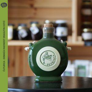 suvenirska cuturica, domaca radinost dragutin cotic, zelena kuca petrinja