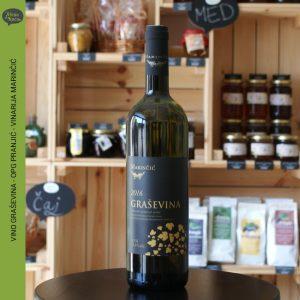 grasevina exclusive, vinarija marincic, zelena kuca petrinja