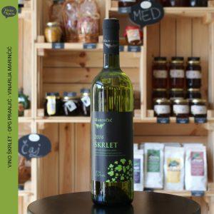 skrlet exclusive, opg pranjic, vinarija marincic, zelena kuca petrinja