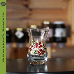vaza oslikana, gradska udruga umirovljenika, zelena kuća petrinja