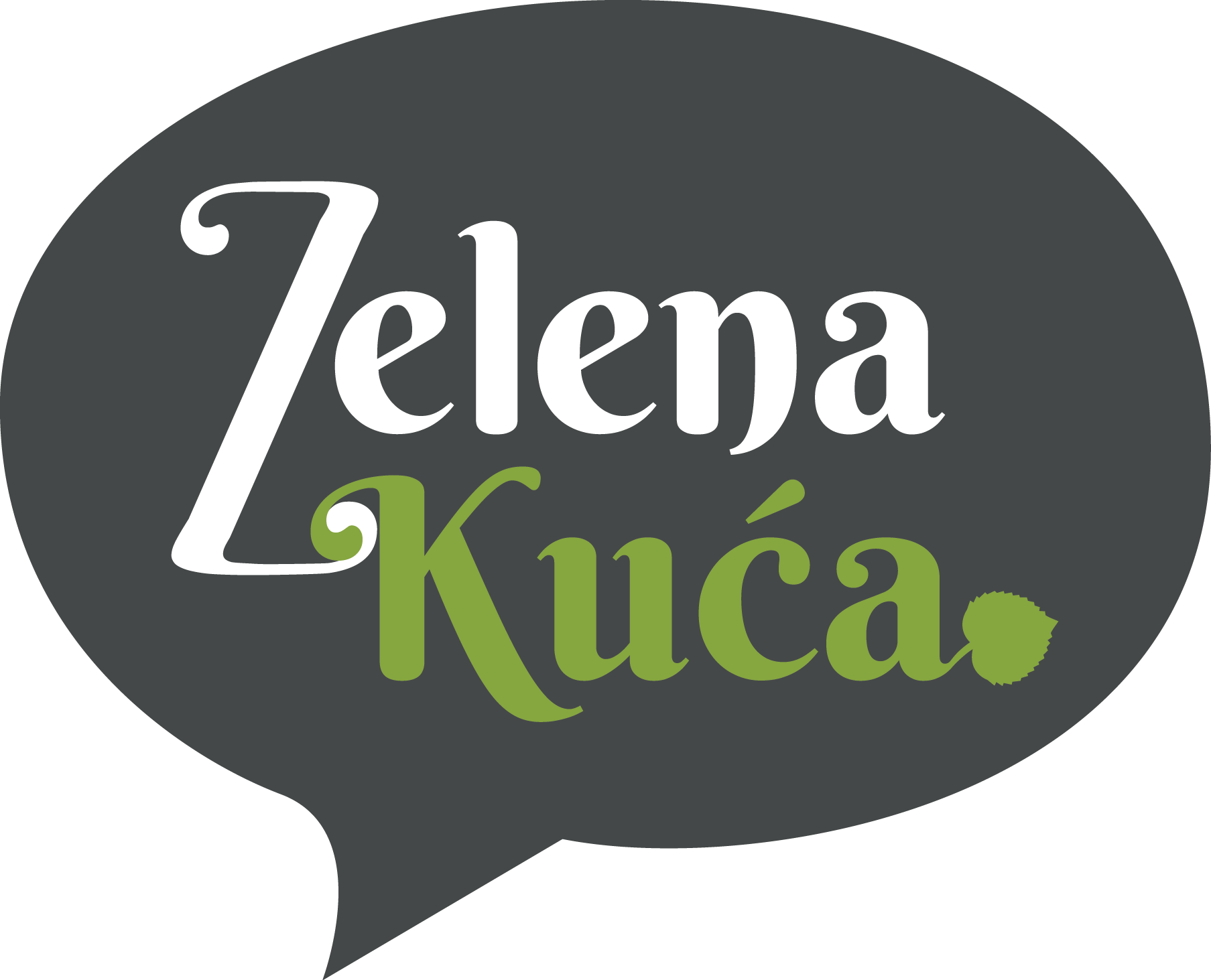 Zelena kuća