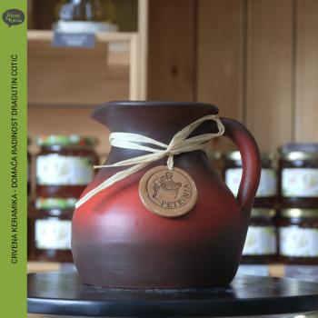 crvena-keramika-cotic zelena kuca petrinja